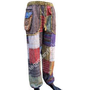 Trouser & Shorts