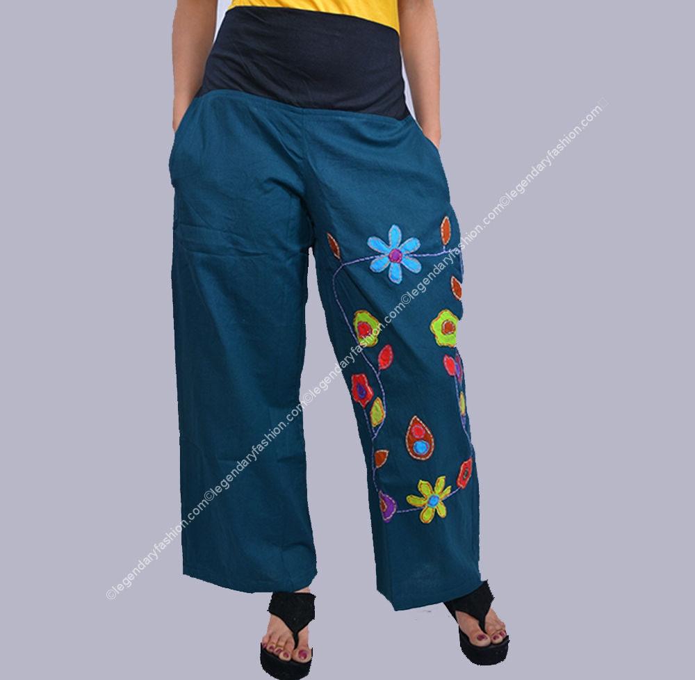 ladies_handworked_hippie_trouser