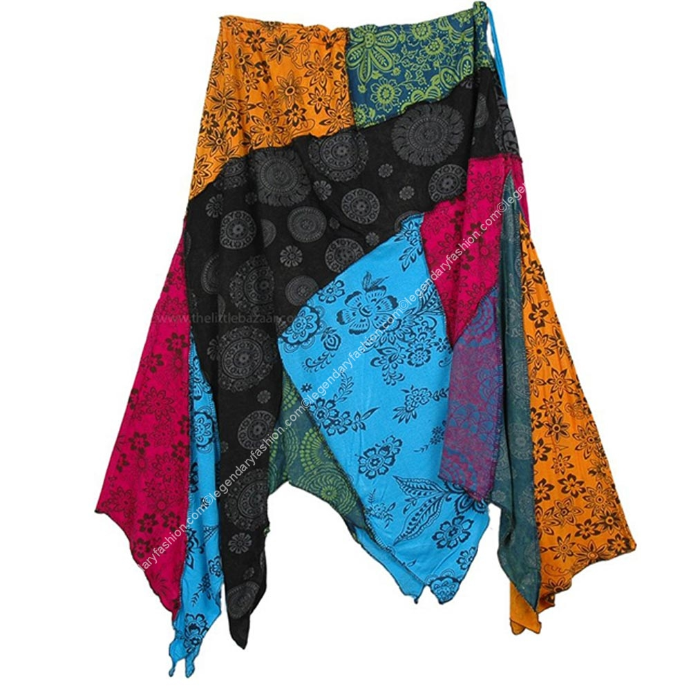 mandara-uneven-hem-style-skirts