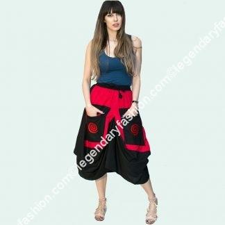 Ladies Skirts (Short & Long)